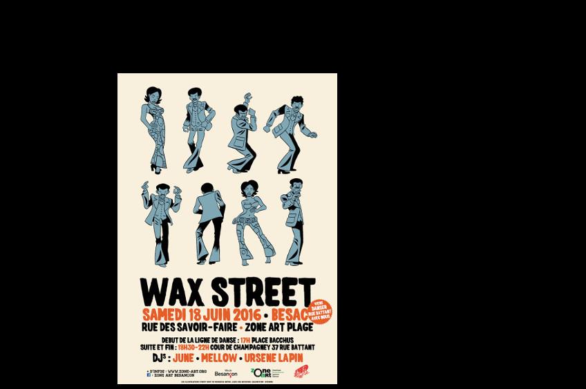 Wax Street